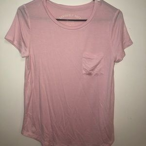 Flowy T-Shirt with pocket